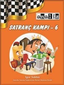 Satranç Kampı 6; S ...