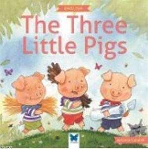 The Three Little P ...