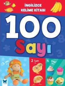 İngilizce Kelime Kitabı 100 Sayı