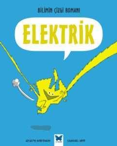 Bilimin Çizgi Romanı-Elektrik