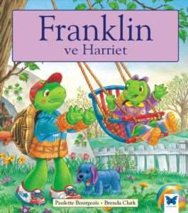 Franklin ve Harrie ...