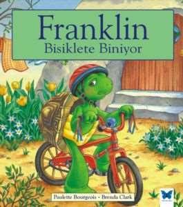 Franklin Bisiklete ...