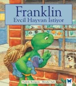 Franklin Evcil Hay ...