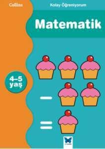 Collins - Matematik Yaş 4-5