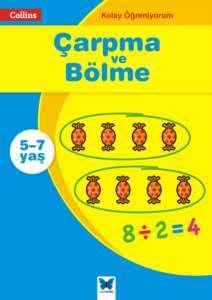 Collins - Çarpma ve Bölme Yaş 5-7