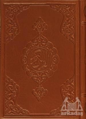 Kur'An-I Kerim (Çanta Boy-Renkli-Yaldızlı-Tapa Kapak)