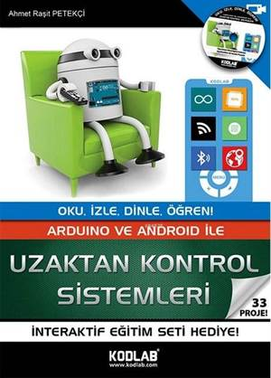 Arduino ve Android ...