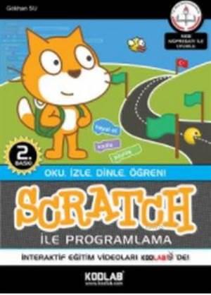 Scratch İle Progra ...