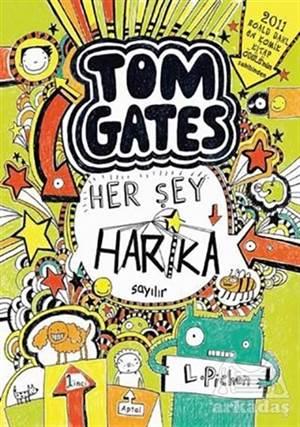 Tom Gates -Her Şey Harika