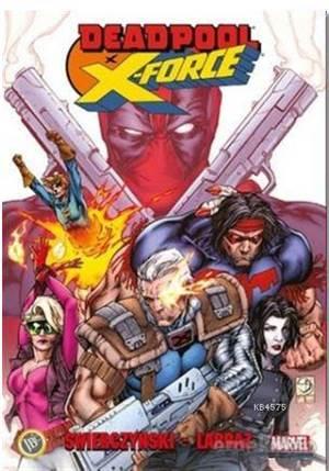 Deadpool X X - For ...