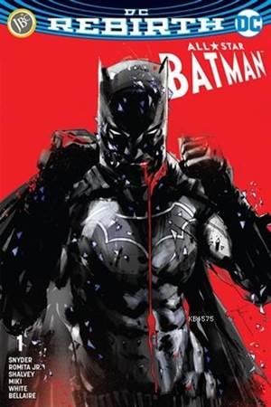 All-Star Batman Sa ...