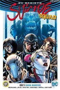 Suicide Squad Cilt ...