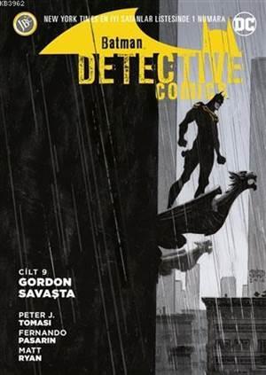 Batman - Detektif  ...