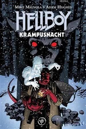 Hellboy - Krampusnacht