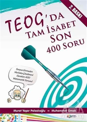 Teog'da Tam İsabet Son 400 Soru