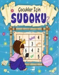 Çocuklar İçin Sudoku - 2