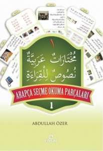 Arapça Seçme Okuma Parçaları 1