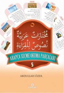 Arapça Seçme Okuma Parçaları 5