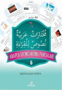 Arapça Seçme Okuma Parçaları 6