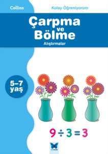 Collins - Çarpma ve Bölme Alıştırmlar Yaş 5-7