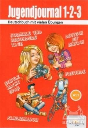 Jugendjournal 1-2-3 (A1.1)