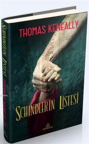 Schindlerin Listesi (Ciltli)