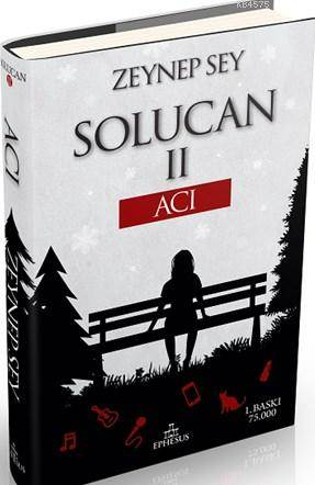 Solucan 2 (Ciltli); Acı