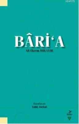Bari'a