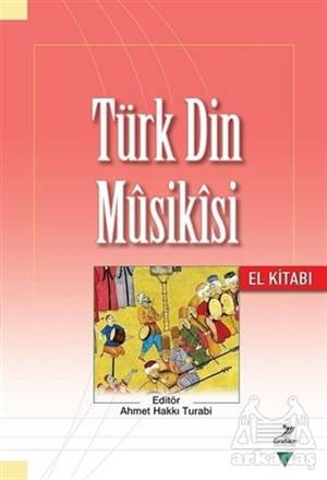 Türk Din Musikısi - El Kitabı