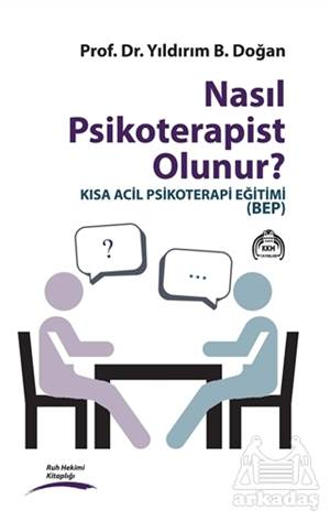 Nasıl Psikoterapist Olunur?