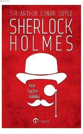 Sherlock Holmes -  ...