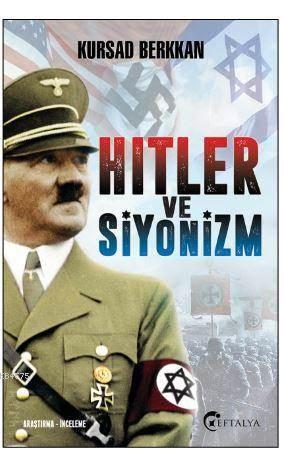 Hitler Ve Siyonizm