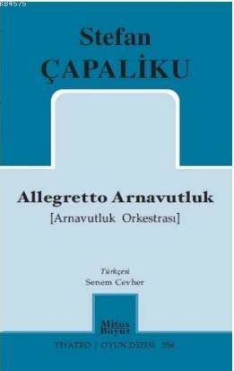 Allegretto Arnavutluk