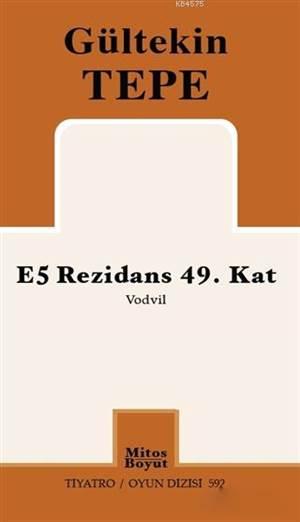 E5 Rezidans 49. Kat