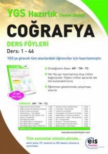 Eis Ygs Coğrafya Ders Föyü 1-46