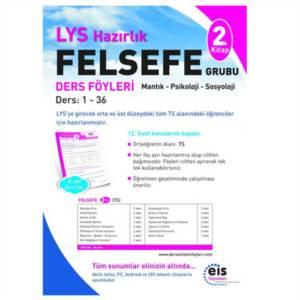 Eis Ygs Felsefe Daf Ders 1-36 2.Kitap