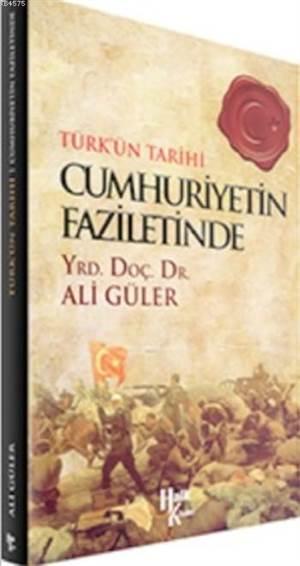 Kartalın Pençesinde; Türk'ün Tarihi