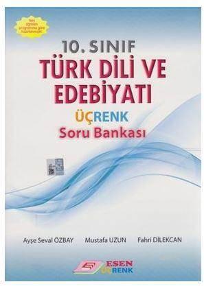 10. Sınıf Türk Dil ...