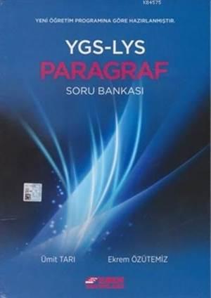 YKS 1 Ve 2. OTURUM PARAGRAF SORU BANKASI