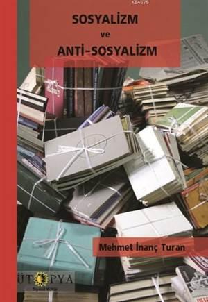 Sosyalizm Ve Anti- ...