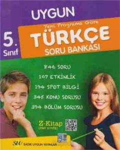 5.Sınıf Türkçe Sb