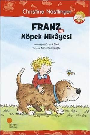 Franz Ve Köpek Hik ...