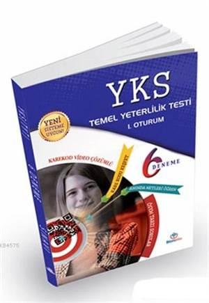 2018 YKS TYT 1. Oturum 6 Deneme Sınavı
