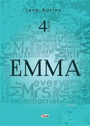 Emma - 4 Stage