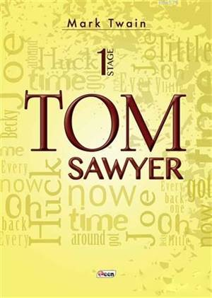 Tom Sawyer - 1 Stage