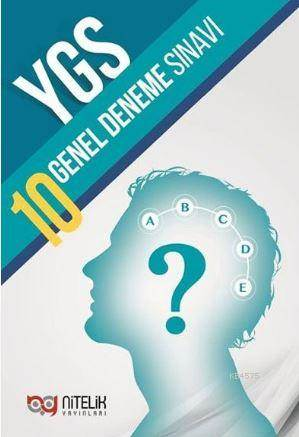 YGS 10 Genel Deneme Sınavı