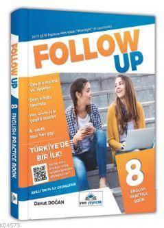 Follow Up 8 English Practive Book