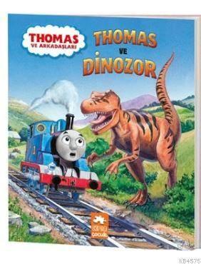 Thomas Ve Arkadaşl ...