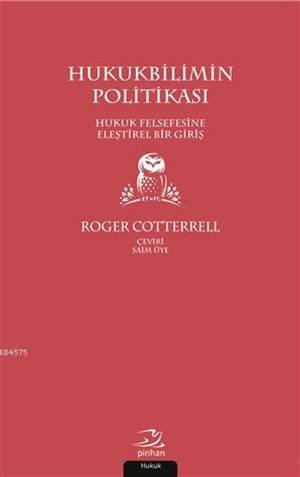 Hukukbilimin Polit ...