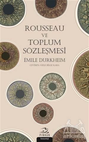 Rousseau Ve Toplum ...